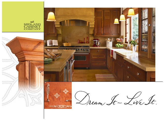 The Craftsmen And Designers Of Midland Cabinets Bring A Wealth Of Insight  And Creativity To Everything They Touch. Experience Has Won Them A  Reputation For ... Good Looking